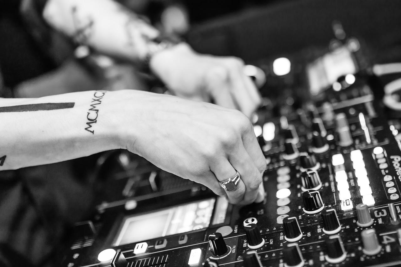 Musique et technologie